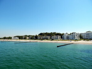 189 Heiligendamm beach