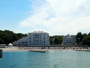 192 Heiligendamm beach