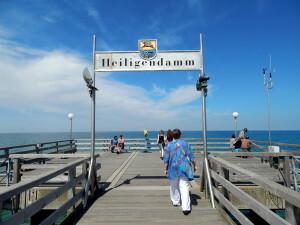192 Heiligendamm pier