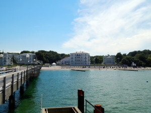 193 Heiligendamm beach