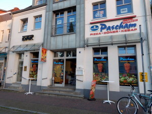 234 Pascham restaurant am Markt