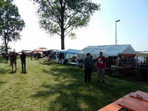 292 festival area