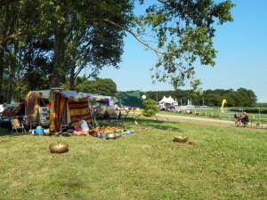 300 festival area