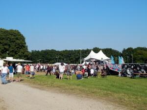 302 festival area