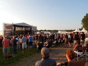 324 festival area