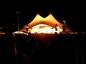 557 festival area