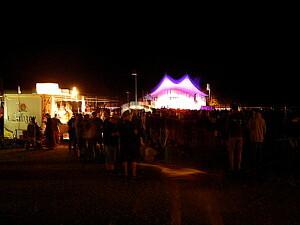 561 festival area