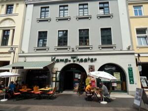 583 Kamp Theater