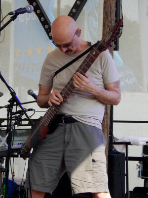 653 Stick Men - TonyLevin