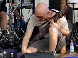 670 Stick Men - TonyLevin