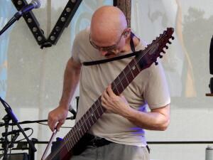 674 Stick Men - Tony Levin