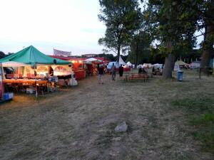 793 festival area