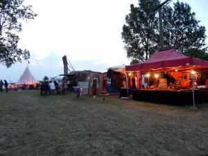 799 festival area