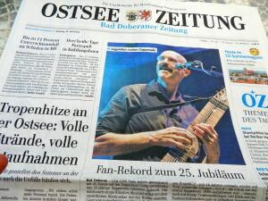 827 Bad Doberaner Zeitung
