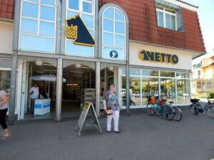 834 Netto