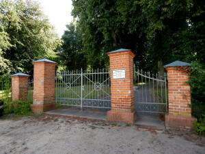 841 Bad Doberan Friedhof