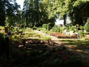 845 Bad Doberan Friedhof