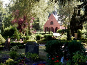 847 Bad Doberan Friedhof