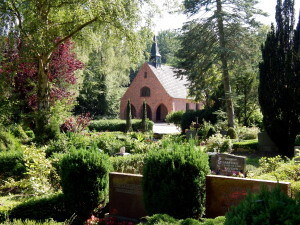 848 Bad Doberan Friedhof