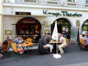 868 Kamp Theater