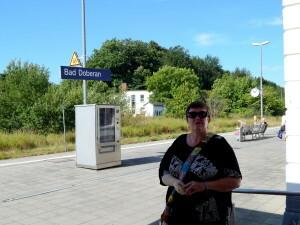877 Bad Doberan station