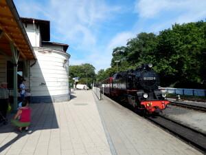 879 Bad Doberan station