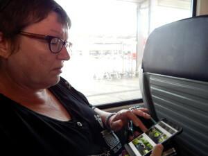 881 train to Rostock