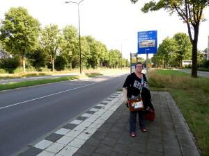 885 Apeldoorn busstop