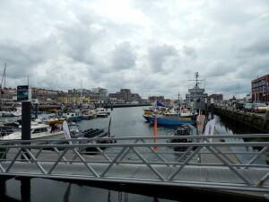 016 tweede haven