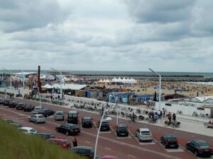 018 Scheveningen boulevard