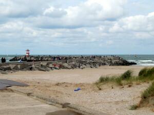026 Scheveningen strand