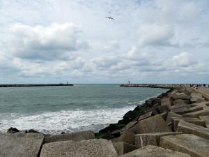 030 Scheveningen haven