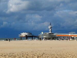 054 Pier van Scheveningen