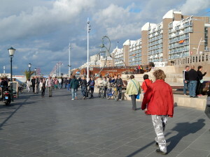 056 Scheveningen boulevard