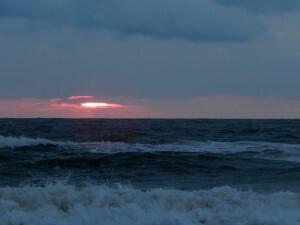 072 Noordzee