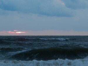 073 Noordzee