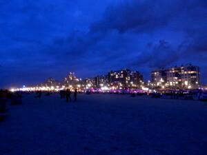 080 Scheveningen strand