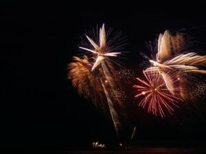 086 vuurwerkfestival