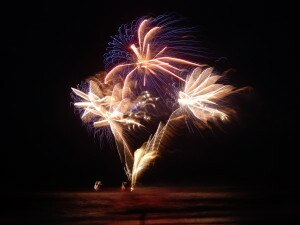 087 vuurwerkfestival