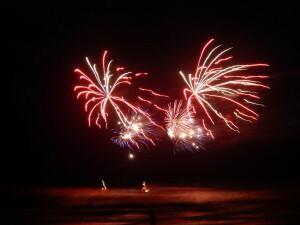 088 vuurwerkfestival