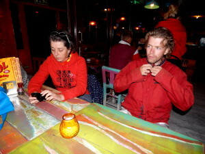 091 Jolande Luuk - strandtent Sol