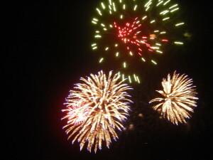 095 vuurwerkfestival