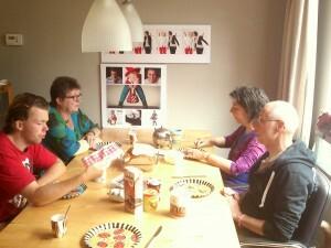 100 Luuk E Jolande Arie - ontbijt