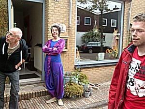 101 Arie Jolande Luuk - vertrek