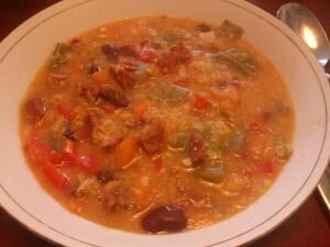 11 140824 mexicaanse soep
