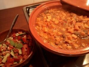 140806 stoofpot van rundvlees met zoete aardappelen