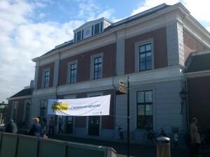 01 Station Apeldoorn