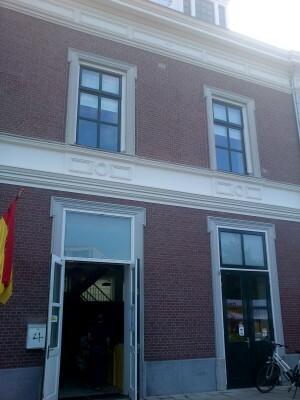 02 Station Apeldoorn