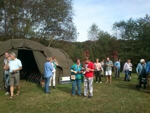 04 140928 Wild Fair in WenumWiesel