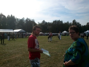 07 140928 Wild Fair in WenumWiesel